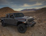 2020 Jeep Gladiator Mojave Front Three-Quarter Wallpapers 150x120 (39)