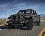 2020 Jeep Gladiator Mojave Front Three-Quarter Wallpapers 150x120 (10)