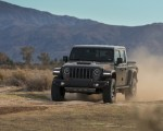2020 Jeep Gladiator Mojave Front Three-Quarter Wallpapers 150x120 (11)