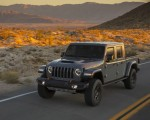 2020 Jeep Gladiator Mojave Wallpapers HD