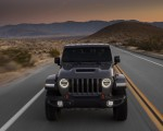 2020 Jeep Gladiator Mojave Front Wallpapers 150x120 (4)