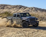 2020 Jeep Gladiator Mojave Off-Road Wallpapers 150x120 (22)