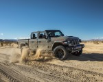 2020 Jeep Gladiator Mojave Off-Road Wallpapers 150x120 (17)