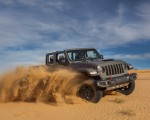 2020 Jeep Gladiator Mojave Off-Road Wallpapers 150x120 (24)