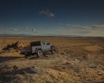 2020 Jeep Gladiator Mojave Rear Three-Quarter Wallpapers 150x120 (45)