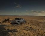2020 Jeep Gladiator Mojave Rear Three-Quarter Wallpapers 150x120 (46)
