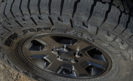 2020 Jeep Gladiator Mojave Wheel Wallpapers 450x275 (50)