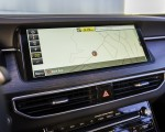 2020 Kia Cadenza Central Console Wallpapers 150x120 (42)