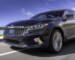 2020 Kia Cadenza Detail Wallpapers 150x120 (12)