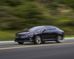 2020 Kia Cadenza Front Three-Quarter Wallpapers 150x120 (8)