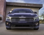 2020 Kia Cadenza Front Wallpapers 150x120 (18)