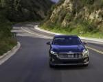 2020 Kia Cadenza Front Wallpapers 150x120 (9)