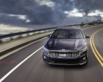 2020 Kia Cadenza Front Wallpapers 150x120 (1)