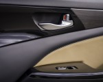 2020 Kia Cadenza Interior Detail Wallpapers 150x120 (38)