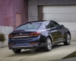2020 Kia Cadenza Rear Three-Quarter Wallpapers 150x120 (19)