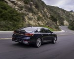 2020 Kia Cadenza Rear Three-Quarter Wallpapers 150x120 (10)