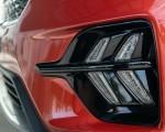 2020 Kia Niro Hybrid Detail Wallpapers 150x120 (32)