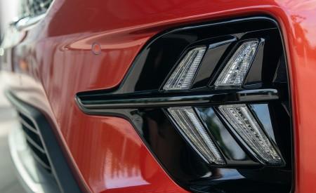 2020 Kia Niro Hybrid Detail Wallpapers 450x275 (32)