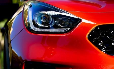 2020 Kia Niro Hybrid Detail Wallpapers 450x275 (33)