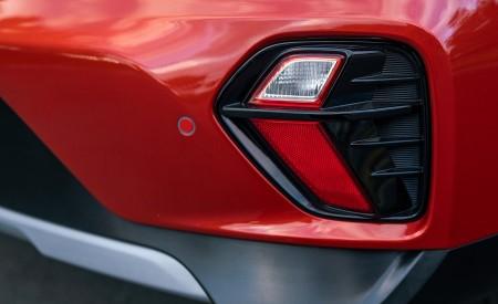2020 Kia Niro Hybrid Detail Wallpapers 450x275 (34)