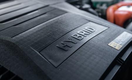 2020 Kia Niro Hybrid Engine Wallpapers 450x275 (42)
