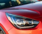 2020 Kia Niro Hybrid Headlight Wallpapers 150x120 (39)