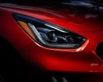2020 Kia Niro Hybrid Headlight Wallpapers 150x120 (38)