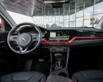 2020 Kia Niro Hybrid Interior Cockpit Wallpapers 150x120 (45)