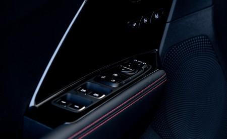 2020 Kia Niro Hybrid Interior Detail Wallpapers 450x275 (56)