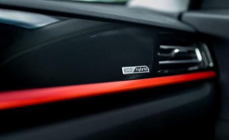 2020 Kia Niro Hybrid Interior Detail Wallpapers 450x275 (55)