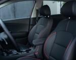 2020 Kia Niro Hybrid Interior Front Seats Wallpapers 150x120 (49)