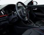2020 Kia Niro Hybrid Interior Wallpapers 150x120 (47)