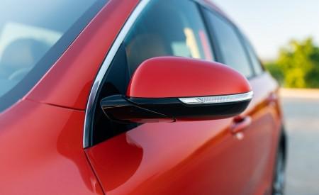 2020 Kia Niro Hybrid Mirror Wallpapers 450x275 (40)