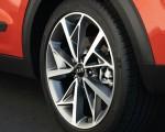 2020 Kia Niro Hybrid Wheel Wallpapers 150x120 (41)