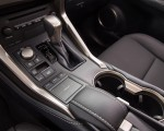 2020 Lexus NX 300h Central Console Wallpapers 150x120 (11)