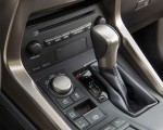 2020 Lexus NX 300h Central Console Wallpapers 150x120 (10)