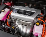 2020 Lexus NX 300h Engine Wallpapers 150x120 (9)