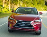 2020 Lexus NX 300h Wallpapers HD