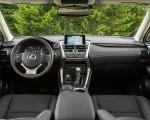 2020 Lexus NX 300h Interior Cockpit Wallpapers 150x120 (14)