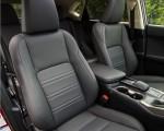 2020 Lexus NX 300h Interior Front Seats Wallpapers 150x120 (16)
