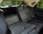 2020 Lexus NX 300h Interior Rear Seats Wallpapers 150x120 (19)