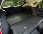 2020 Lexus NX 300h Interior Rear Seats Wallpapers 150x120 (18)
