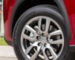 2020 Lexus NX 300h Wheel Wallpapers 150x120 (7)