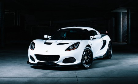 2020 Lotus Elise Cup 250 Bathurst Edition Wallpapers HD