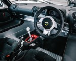 2020 Lotus Elise Cup 250 Bathurst Edition Interior Wallpapers 150x120 (7)