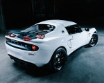 2020 Lotus Elise Cup 250 Bathurst Edition Rear Three-Quarter Wallpapers 150x120 (2)