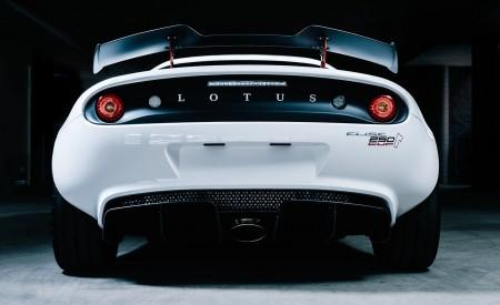 2020 Lotus Elise Cup 250 Bathurst Edition Rear Wallpapers 450x275 (3)