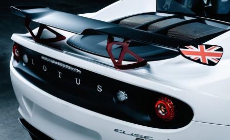 2020 Lotus Elise Cup 250 Bathurst Edition Spoiler Wallpapers 450x275 (5)