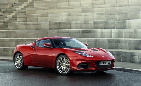 2020 Lotus Evora GT410 Front Three-Quarter Wallpapers 450x275 (6)
