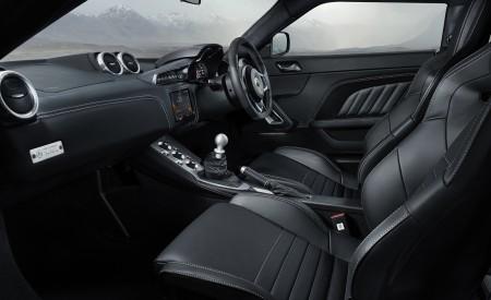 2020 Lotus Evora GT410 Interior Seats Wallpapers 450x275 (9)